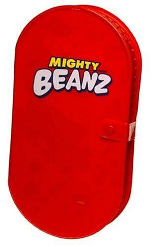 Mighty Beanz Collector's Case (Spin Master, 2002)